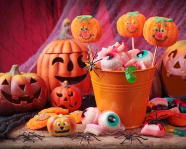 Festa de Halloween Para Crianças! Kids4Fun | Porto