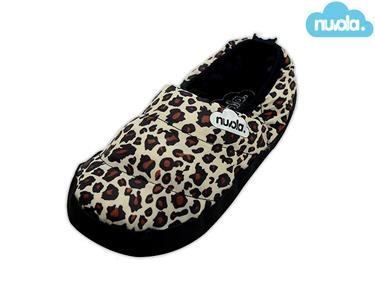 Pantufas Leopardo Nuvola® | Tamanhos à Escolha