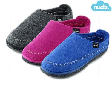 Pantufas Wool Nuvola® | Escolha a Cor