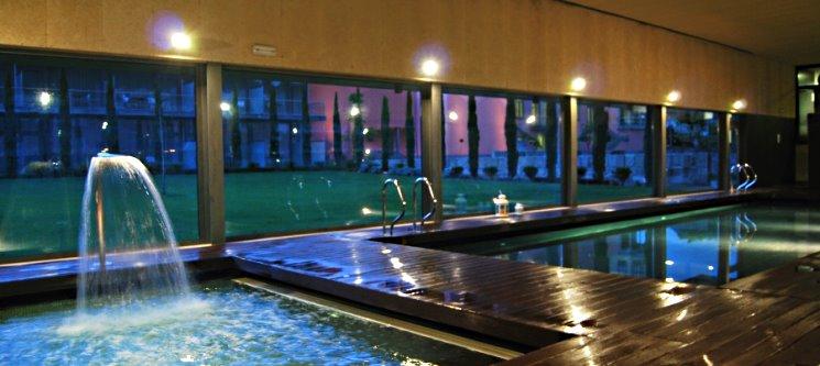 Top Relax a Dois! Noite & SPA no Hotel Quinta da Cruz 4*