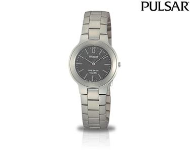 Relógio Seiko® Mulher | SXJT55