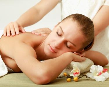 Massagem Relaxante Corpo Inteiro | 1 Hora | Acalme Corpo e Mente!