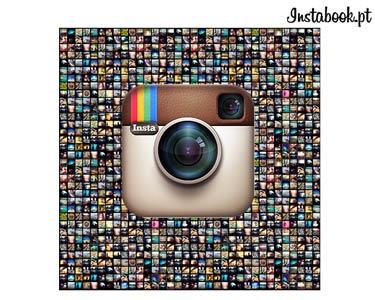 Instagram Poster   3 Tamanhos