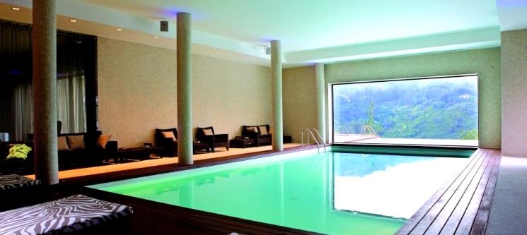 Gerês Sublime! 2 Nts c/ SPA & Jantar no Aquafalls Nature Hotel 5*