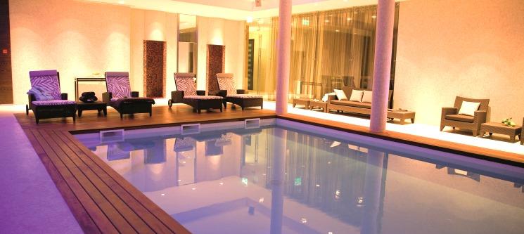Aquafalls Nature Hotel 5* | 1 a 3 Noites Magníficas no Gerês
