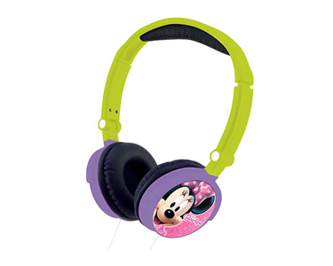 Headphones Stereo Minnie