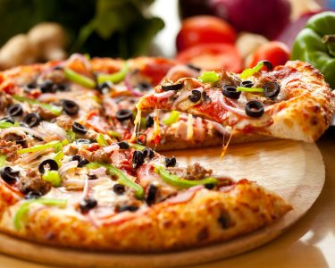 Pizza & Sangria para Dois | Amore Amore no Mammasantissima
