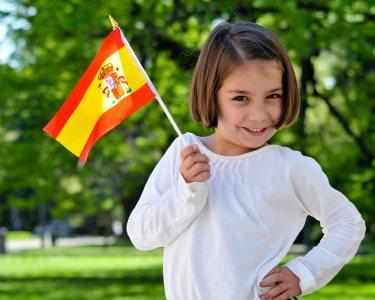 Hola Español! Curso Online de Espanhol p/ Crianças | 3, 6 ou 12 Meses