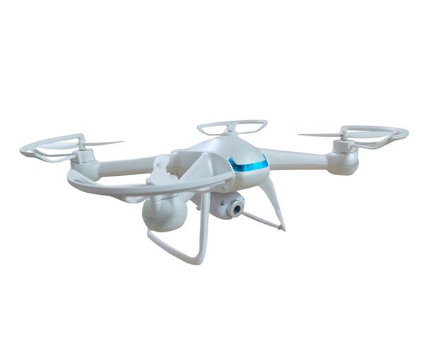Drone QuadCopter PlaneB c/ Cámara HD + Cartão de 2 GB