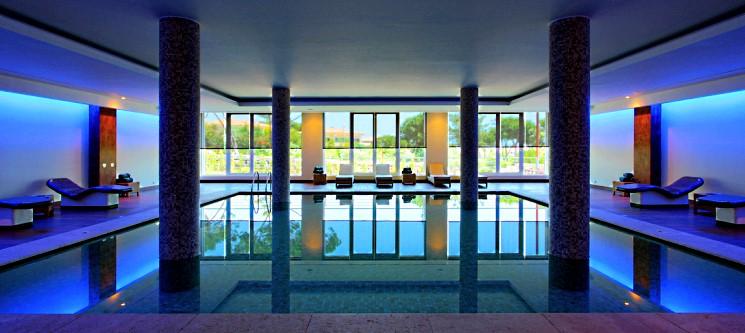 Noite de Sonho em Suite T1 na Quinta do Lago | Monte da Quinta Resort 5*