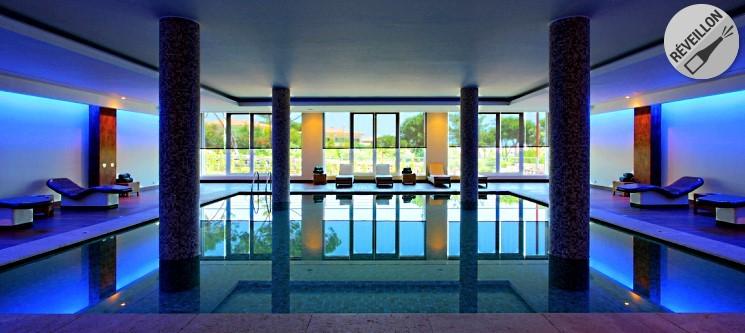 Monte da Quinta Resort 5* | Noite & Jantar de Gala a Dois | Passagem de Ano de Luxo!