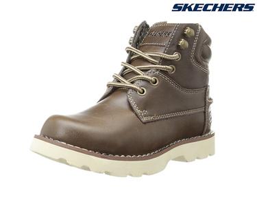 Bota Skechers® Bowland | Tamanhos à Escolha