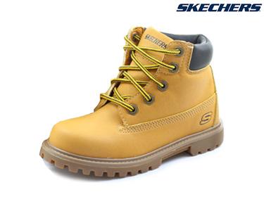 Bota Skechers® Bunkhouse | Tamanhos à Escolha