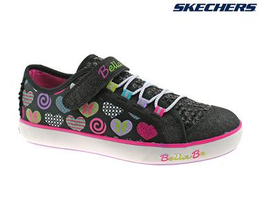 Ténis Skechers® Sugarspin | Tamanhos à Escolha