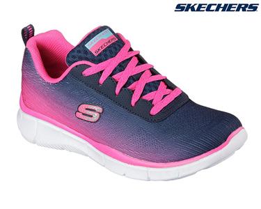 Ténis Skechers® Equalizer | Tamanhos à Escolha