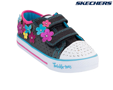 Ténis Skechers® Prety Blossoms BMLT | Tamanhos à Escolha