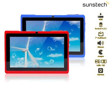 Tablet de Criança KidsPad 7 | Mais de 50 Jogos