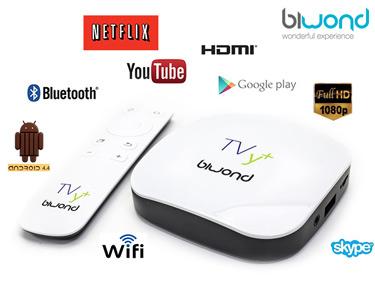 Mini PC Multimédia Full HD | Filmes, Séries, Jogos & Aplicações