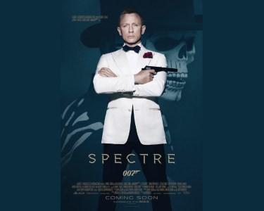 O Regresso de James Bond em «007: Spectre» | Estreia 5 de Novembro!