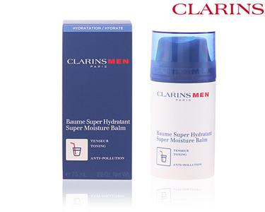 Bálsamo Super Hidratante 50 ml | Clarins® | Para Homem