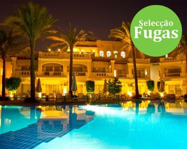 Vai Dar Uma Volta | Presente Noite de Luxo num de 20 Hotéis