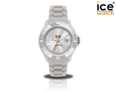 Relógio Ice Watch® Cinza | Ice Forever