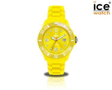 Relógio Ice Watch® Amarelo | Ice Forever