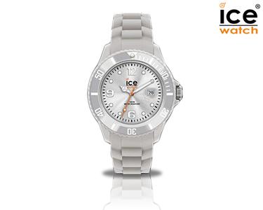 Relógio Ice Watch® Prateado | Ice Forever