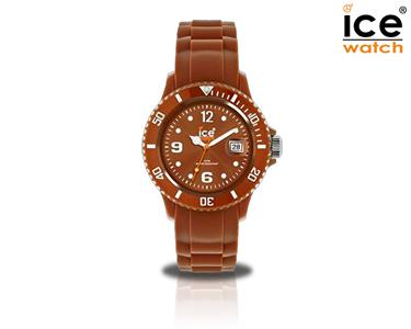 Relógio Ice Watch® Castanho | Ice Chocolate