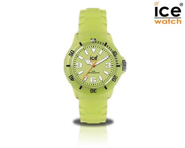 Relógio Ice Watch® Amarelo | Ice Glow