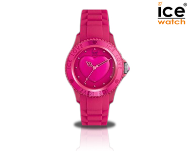 Relógio Ice Watch® Rosa | Ice Love