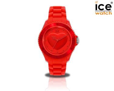Relógio Ice Watch® Vermelho | Ice Love