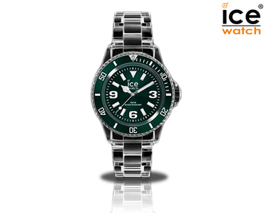 Relógio Ice Watch® Verde | Ice Pure