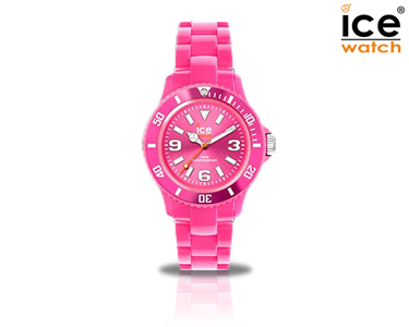 Relógio Ice Watch® Rosa | Ice Solid