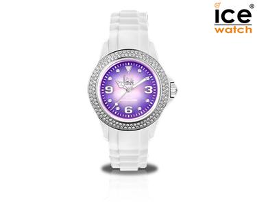 Relógio Ice Watch® Violeta | Ice Star