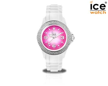 Relógio Ice Watch® Rosa | Ice Star