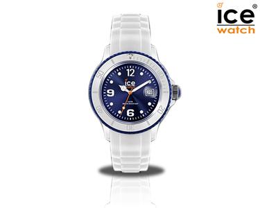 Relógio Ice Watch® Azul Escuro | Ice White