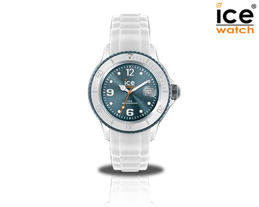 Relógio Ice Watch® Azul Petroleo | Ice White