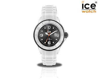 Relógio Ice Watch® Preto | Ice White