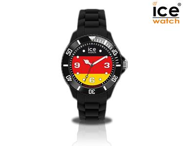Relógio Ice Watch® Preto | Ice World