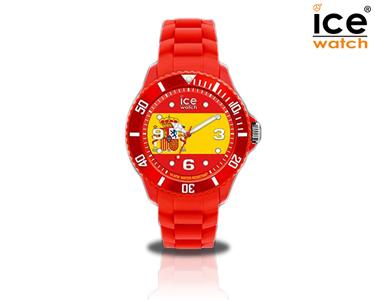 Relógio Ice Watch® Vermelho | Ice World