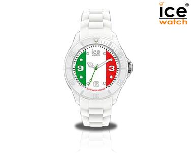 Relógio Ice Watch® Branco | Ice World