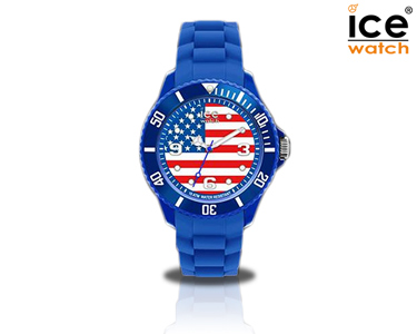 Relógio Ice Watch® Azul | Ice World