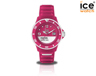 Relógio Ice Watch® Rosa | Pantone Universe™