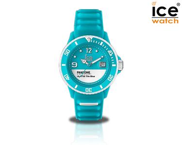 Relógio Ice Watch® Azul Turquesa | Pantone Universe™