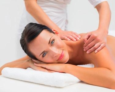 Relaxamento Prolongado | Massagem Corpo Inteiro de 1h30 | Gaia