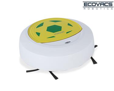 Robot Aspirador CR100   Design Silencioso
