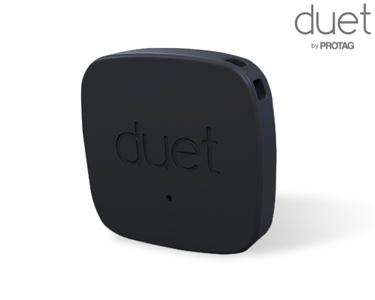Dispositivo anti-perda para Smartphones | DUET