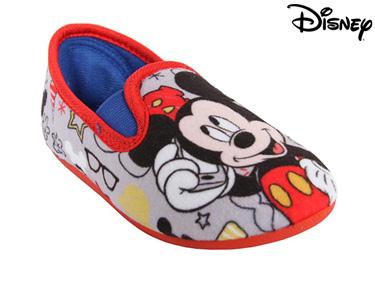 Pantufas Mickey Disney®   Escolha o Tamanho