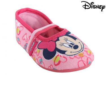 Pantufas Minie Rosa Disney® | Escolha o tamanho